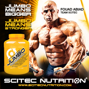 NuBreed Nutrition