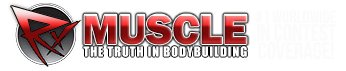 RxMuscle.com:  #1 WORLDWIDE in Contest Coverage!