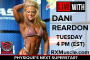 LIL MONSTER - LIVE WITH DANI REARDON !