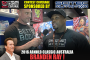 Branden Ray At The 2016 Arnold Australia Expo!
