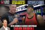 SHAWN RHODEN At The 2016 Arnold Australia Expo!