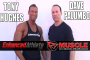 TONY HUGE & DAVE PALUMBO | UNCENSORED AFTER NATIONALS!