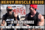 Heavy Muscle Radio (1/9/17) LA Fit Expo Debacle & More!