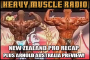 Heavy Muscle Radio (3/13/17)NEW ZEALAND PRO RECAP PLUS ARNOLD AUSTRALIA PREVIEW
