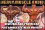 Heavy Muscle Radio (3/13/17)NEW ZEALAND PRO RECAP PLUS ARNOLD AUSTRALIA PREVIEW