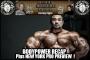 Heavy Muscle Radio (5/16/16) BODYPOWER RECAP PLUS NY PRO PREVIEW!