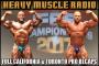 Heavy Muscle Radio (5/29/17) IFBB California & Toronto Pro Recap !!!