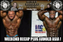 Heavy Muscle Radio (8/15/16) Weekend Recap Plus Arnold Asia Preview!