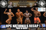 Heavy Muscle Radio (11/21/16) NPC NATIONALS RECAP!