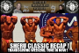 Heavy Muscle Radio (11/28/16) Sheru Classic Recap Plus Thanksgiving Weekend!