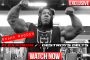 Shawn Rhoden Destroys Delts In the Iron Asylum