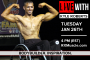 LIVE WITH Kyle Roberts - 1/26/16