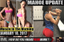 MAHOE UPDATE! - Muscle In The Morning January 18, 2017