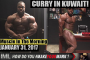 CURRY IN KUWAIT! - Muscle In The Morning January 31, 2017