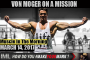 VON MOGER ON A MISSION ! - Muscle In The Morning March 14, 2017