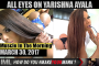 ALL EYES ON AYALA! - Muscle In The Morning March 30, 2017