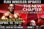 FLEX WHEELER UPDATE! - Muscle In The Morning April 10, 2017