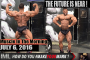 THE FUTURE IS NEAR!- Muscle In The Morning July 6, 2016