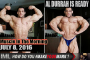 AL DURAHH IS READY!- Muscle In The Morning July 8, 2016