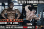 FATEEV LOOKING BIG! - Muscle In The Morning August 10, 2016