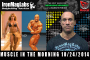Muscle in the Morning: October, 24, 2014