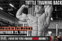 TUTTLE TRAINING BACK! - Muscle In The Morning October 25, 2016