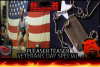 RX POWER HOUR PLEASER TEASER 11-13-14: Veterans Day Special
