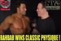Arash Rahbar Wins Pro Classic Physique At The 2016 NY PRO!