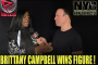 Brittany Campbell Wins Pro Figure At The 2016 NY PRO!