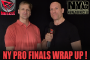 2016 NEW YORK PRO FINALS WRAP-UP