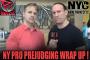 2016 NEW YORK PRO PREJUDGING WRAP-UP