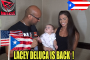 Lacey Deluca 1 Day Before IFBB Puerto Rico Pro!