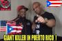 Shaun Clarida 1 Day Before IFBB Puerto Rico Pro!