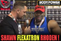 Shawn Rhoden At The 2016 BodyPower Expo!