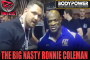 Ronnie Coleman At The 2016 BodyPower Expo!