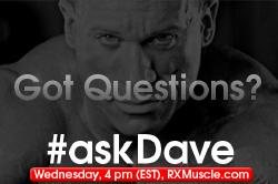 Best Post Workout Nutrition! #AskDave 54 - 3/2/16