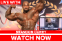 Brandon Curry: Inside Look into Oxygen Gym (and Anabolic Chicken)