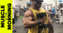 DUSTY HANSHAW TRAINS FOR CAL! Muscle in the Morning (4/10/18)