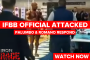 IFBB Judge Attacked! Palumbo & Romano Respond on Iron Rage