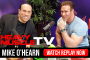 Heavy Muscle TV #96 with Mike O'Hearn, Jon Delarosa, Kevin Jordan, the Blockman sisters & more!