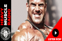 Jay Cutler's Freakiest Bodybuilder: Heavy Muscle Radio- April 9, 2018