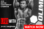 LIVE with JENEV VARGHVESE | 2016 UKBFF British Heavyweight Champion!