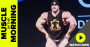 Josh Lenartowicz is HUGE in China! Muscle in the Morning (11/20/17)