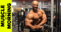 JUAN MOREL 5 WEEKS OUT! Muscle in the Morning (4/23/18)