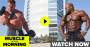 KAI GREENE & JAY CUTLER IN DUBAI! Muscle in the Morning (12/12/17)