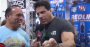 LOU FERRIGNO INTERVIEW FROM 2012 OLYMPIA! #RXClassic