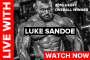 British Bodybuilding Sensation! Live With Luke Sandoe on RXMuscle.com