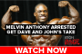 Melvin Anthony Arrested! Iron Rage on RXMuscle.com