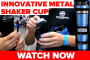 Best Shaker on the Market? Metal Shake at the Arnold Classic