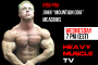 Heavy Muscle TV #97 - 7/8/15 with John Meadows, Derina Wilson, Jose